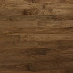 Duo-Plank American Black Walnut Prime (Unfinished plank)