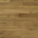 Duo-Plank Trendline European Oak Smoked &amp; Gold Wash matt-lacquered